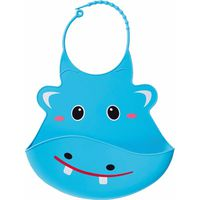 Nuby Soft Flex Slab - Hippo