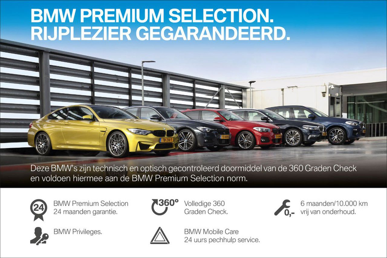 BMW 6 Serie Gran Turismo 630i High Executive