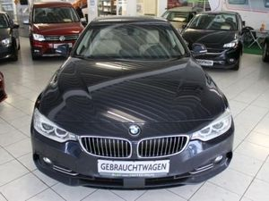 BMW 430 d Gran Coupe *Automatik* *Luxury Line*