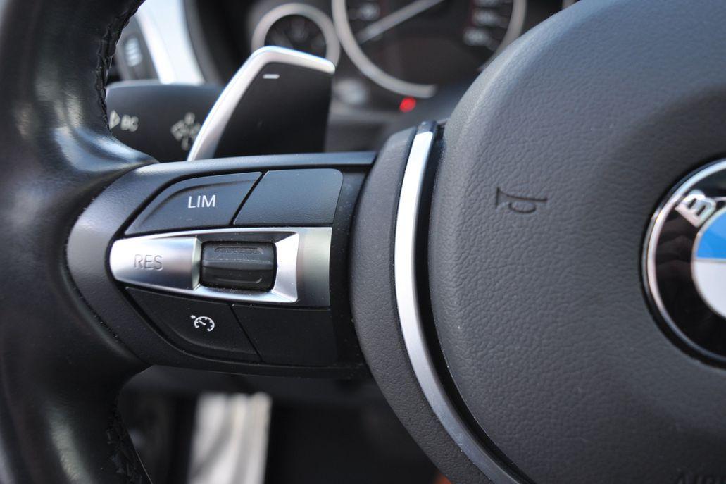 BMW 3 Serie 320i Gran Turismo High Executive M Sport Aut.
