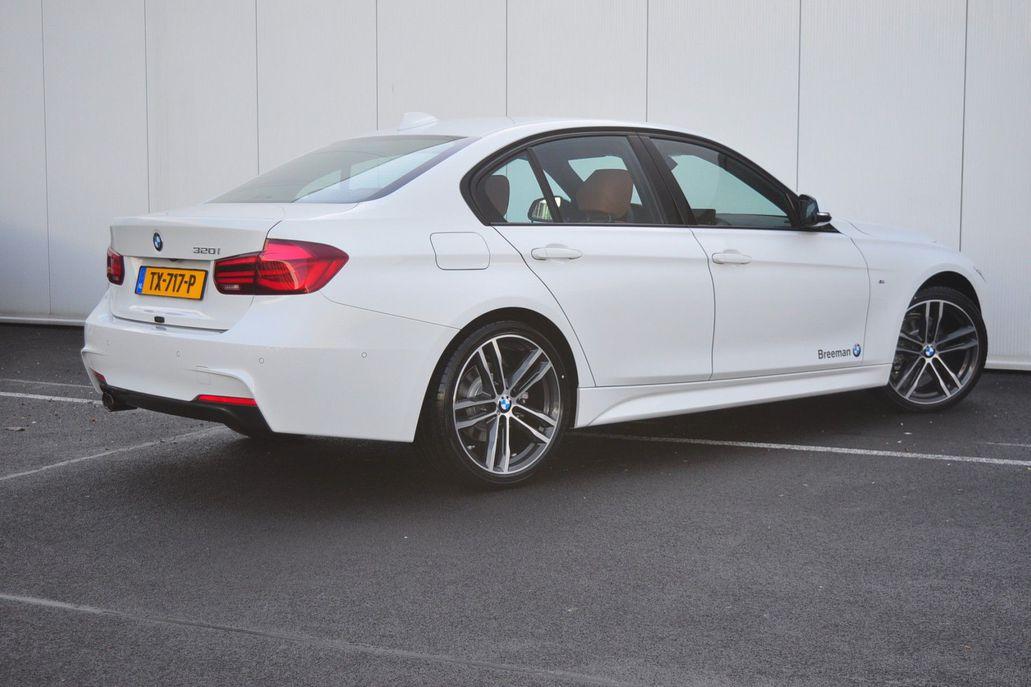 BMW 3 Serie 320i Sedan M Sport Edition Aut