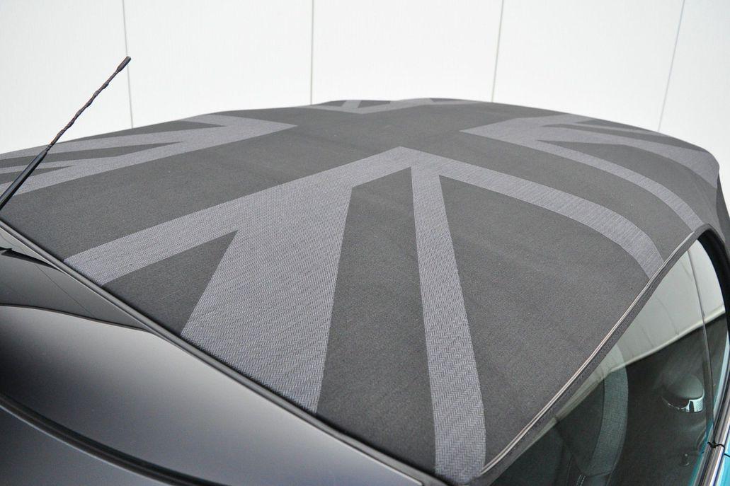 MINI Cooper S Cabrio Chili Aut.