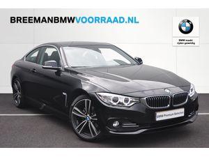 BMW 4 Serie 420i Coupé High Executive Luxury Line Aut.