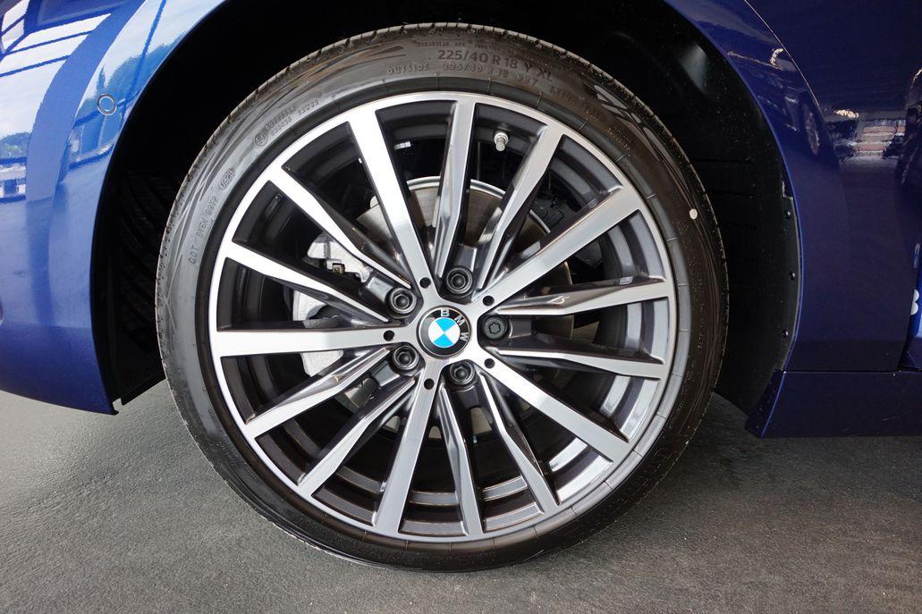 BMW 1 Serie 118i High Executive Luxury Line Aut.