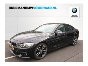 BMW 418i Gran Coupé High Executive M Sport