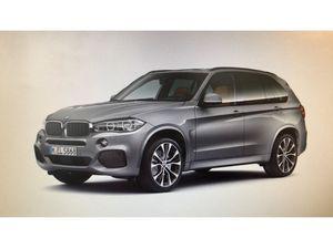 BMW X5 3.5i xDrive M Sport Edition