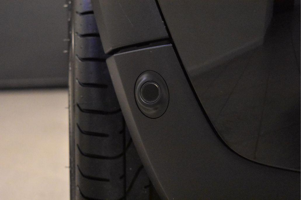 MINI Cooper 3-deurs Chili Aut.