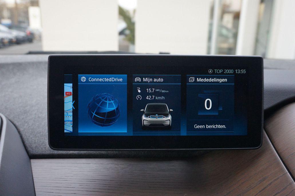 BMW i3 Basis iPerformance 94Ah Fast Charge