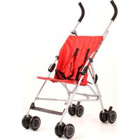 Kees Buggy Basic - Red