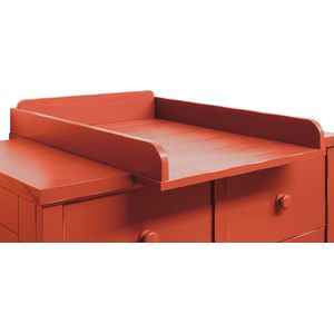Bopita Barrier Country - Vintage Red
