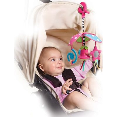 Tiny Love Princess Pack And Go Mini Mobiel
