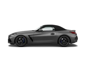BMW Z4 sDrive20i Model M Sport