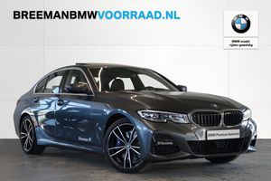 BMW 3 Serie 330e High Executive M Sport