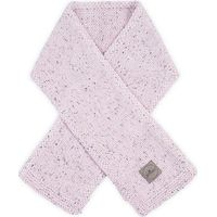 Jollein Sjaal Confetti Knit - Vintage Pink