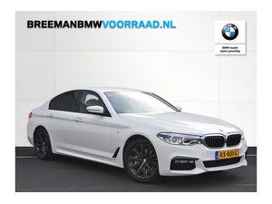 BMW 520d sedan High Executive M Sport Aut.