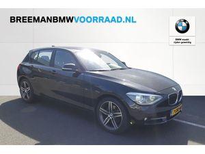 BMW 1 Serie 116i EDE Sportline