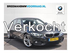 BMW 420i Gran Coupé High Executive Sportline