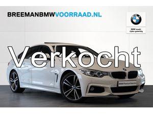 BMW 4 Serie Gran Coupé 420i High Executive M Sport Aut.