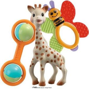 Sophie de Giraf Baby-Set