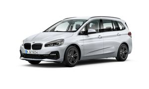 BMW 218i Gran Tourer  Launch Edition