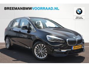 BMW 2 Serie 220i Active Tourer High Executive Luxury Line Aut.