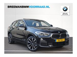 BMW X2 sDrive18i High Executive