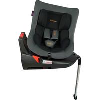 Baninni Autostoel Twirl 360° Isofix - Black Grey