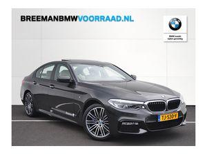 BMW 530e IPeformance High Executive Aut