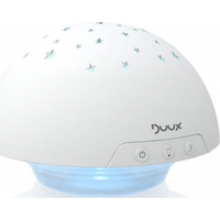 Duux Babyprojector Stars White