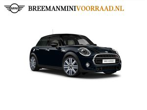 MINI Cooper S 5-deurs 60 Years Edition