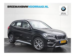 BMW X1 sDrive20i High Executive xLine Aut