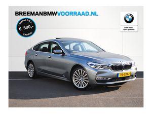 BMW 630i Gran Turismo High Executive Luxury Line
