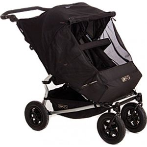 Mountain Buggy Suncover Duet