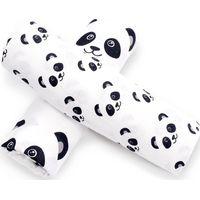 Briljant Baby Swaddle Hydrofiel - Panda Dreams