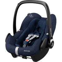 Maxi-Cosi Pebble Plus - Sparkling Blue