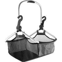 Mutsy Igo Shopping Bag- SHOWMODEL zonder adapters