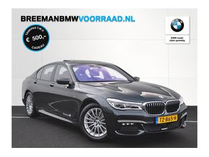 BMW 740i High Executive M Sport Aut.