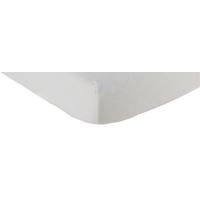 Briljant Baby Hoeslaken Juniorbed Jersey 70x150 - Off White