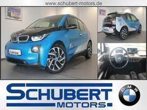 BMW i3 94AH,Navi-Pro,LED,Schnell-Laden,Driving-Assist+