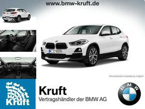 BMW X2 sDrive20i AHK/Alarm/LED/Parkass./Navi