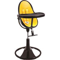 Bloom Fresco Chrome Noir Starterspack - Canary Yellow
