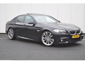 BMW 5 Serie 520i High Executive Sedan Aut.