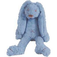 Happy Horse Knuffel Tiny Deep Blue Rabbit Richie