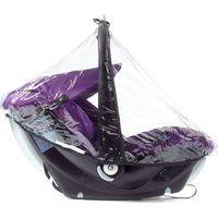 Regenhoes Safe2Go Autostoel