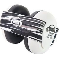 Em's 4 Bubs Gehoorbeschermers - White Oyster Pearl(UL)
