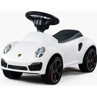 Loopauto Porsche Wit - Happy Baby