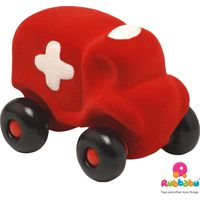 Rubbabu The Little Hopkins Ambulance