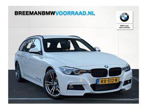 BMW 320i Touring High Executive M Sport Aut.