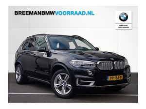 BMW X5 xDrive40d High Executive 7P.