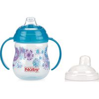 Trainingsbeker Click It Aqua - Nuby